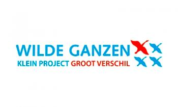 our work is supported by: Wilde Ganzen