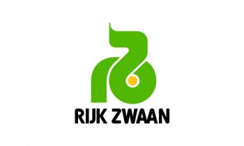our work is supported by: Rijk Zwaan