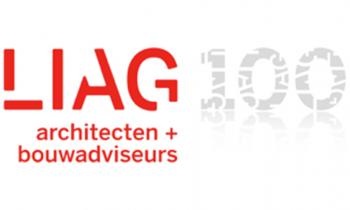 our work is supported by: LIAG architecten en bouwadviseurs